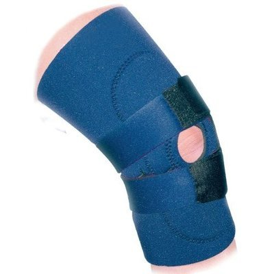 Trainers Choice Trainer's Choice Knee J-Brace, Left, Small
