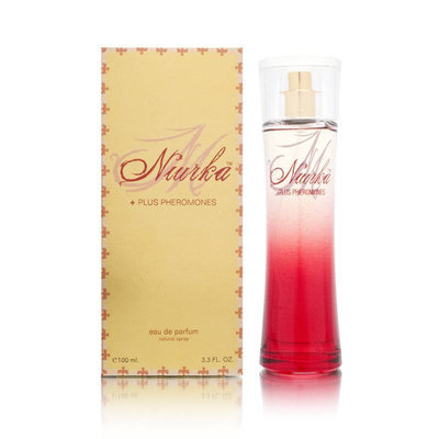 Niurka by Niurka Marcos for Women EDP Spray
