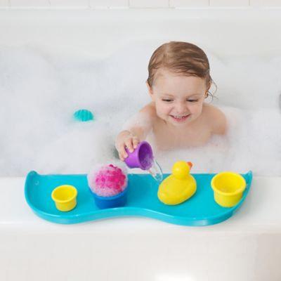 Shelfie Bathtub Play Tray