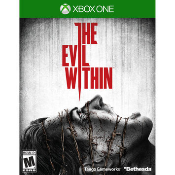 Bso The Evil Within for Xbox One