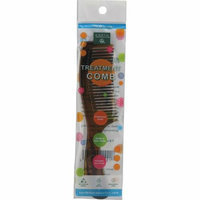Earth Therapeutics Treatment Comb with Handle 1 Comb