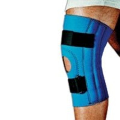 Scott Specialties KNEE BRACE NEOPR O/P SPORTAID Size: SML