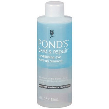Pond's® Bare & Repair Conditioning Eye Makeup Remover