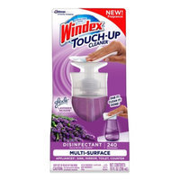 Windex Touch-Up Cleaner, Lavender Meadow, 10 fl oz