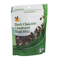 Ahold Trail Mix Dark Chocolate Cranberry