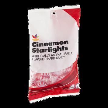 Ahold Cinnamon Starlights Hard Candy