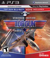 505 Games Top Gun Hybrid & Blu-Ray Movie
