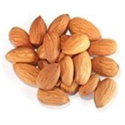 Bulk Nuts Almonds Whole Raw 50 Lbs. Bulk