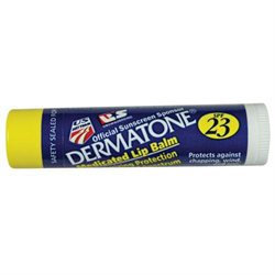 Dermatone 235072223 Medicated Lip Balm Lip Balm
