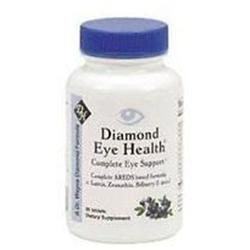 Diamond-herpanacine Diamond Eye Health by Diamond Herpanacine Associates - 90 Tablets