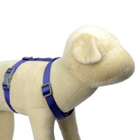 Boots & Barkley Core Adjustable Harness L - Blue