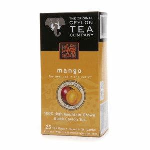 The Original Ceylon Tea Company Black Ceylon Tea