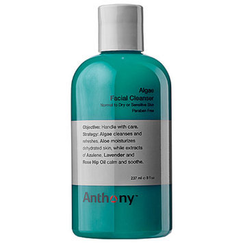 Anthony Algae Facial Cleanser 8 oz