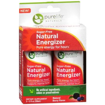 PureLife Naturals Naturals Energy Shot Berry