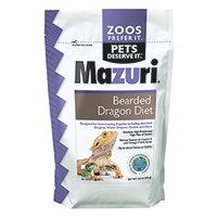 Mazuri Bearded Dragon Diet, 8 oz. ()