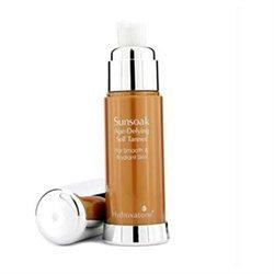 Hydroxatone Sunsoak Age-Defying Self Tanner (For Smooth Radiant Skin) - 30ml/1oz