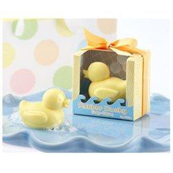Kate Aspen 21029YL Rubber Ducky Soap