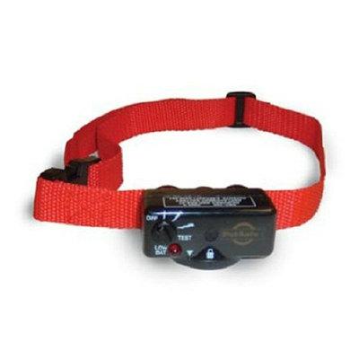 PetSafe Premium Deluxe Bark Control Collar