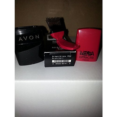 BeautyCenter Avon MEGA Effects Mascara (Black/Brown)