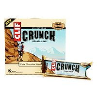 Clif Bar Energy Bars White Chocolate Macadamia Nut