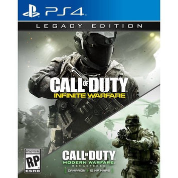 Activision, Inc. Call Of Duty: Infinite Warfare Legacy Edition - Playstation 4