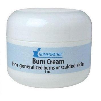 Botanic Choice Homeopathic Burn Cream