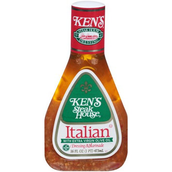 Ken's Italian With Extra Virgin Olive Oil