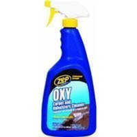 Zep Inc. ZEP OXY Carpet and Upholstery Commercial Home Cleaner Kitchen 32 fl Oz Pro