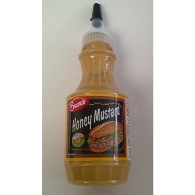 Conroy Foods Beano's Honey Mustard (227g)