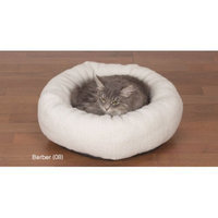 Slumber Pet 18-Inch Polyester Cozy Kitty Bed, Berber