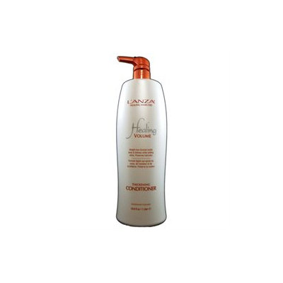 L'Anza Healing Volume Thickening Conditioner (1000ml)