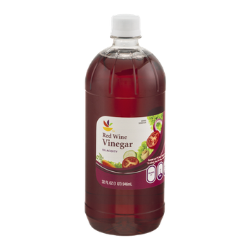 Ahold Red Wine Vinegar 32 FL OZ