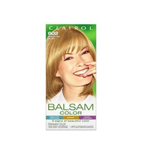 Clairol Balsam Color - 602 - Medium Ash Blonde