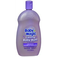 Baby Magic Calming Baby Bath Wash