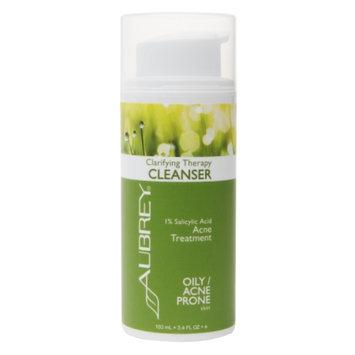 Aubrey Organics Clarifying Therapy Cleanser