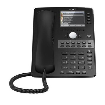 Snom D765 D765 Desk Telephone