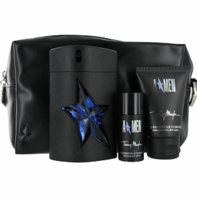 Thierry Mugler Angel Gift Set for Men