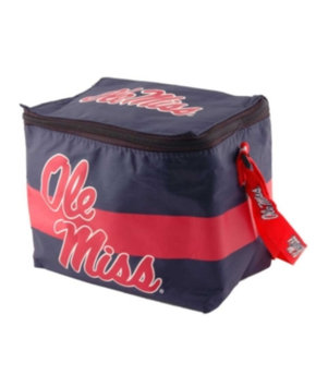 Forever Collectibles Mississippi Rebels 6pk Lunch Cooler