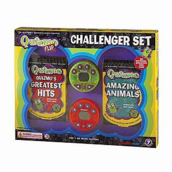 Infinitoy Quizmo Super Challenger Set Ages 7+, 1 ea
