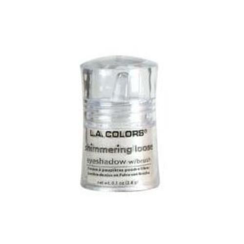 L'Oréal Paris L. A. Colors Expressions Shimmering Loose Eyeshadow