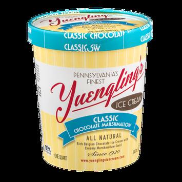 Yuengling's Ice Cream Classic Chocolate Marshmallow