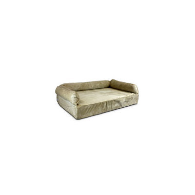 O'donnell Industries Snoozer Luxury Sofa Pet Bed - Small / Memory Foam / Buckskin