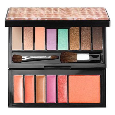 SEPHORA COLLECTION Spring In Soho Eye, Lip & Cheek Palette