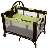 Graco - On the Go Pack 'n Play Portable Playard