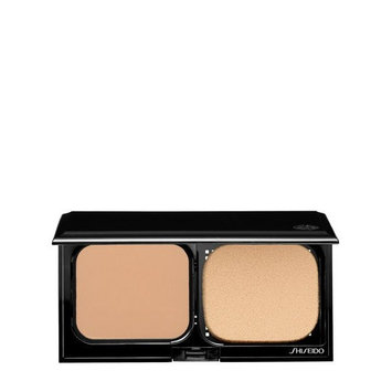 Shiseido Sheer Matifying Compact Foundation