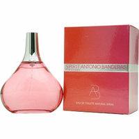 Antonio Banderas Spirit Eau de Toilette Spray, 3.4 fl oz