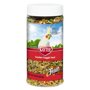 Kaytee KAYTEEA Garden Veggie Cockatiel Treat