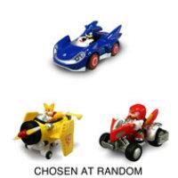 NKOK Sonic Diecast Racers