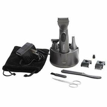 Ragalta RMR6000 13-in-1 Rechargeable Grooming Kit