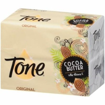 Tone® Original Cocoa Butter Bath Bars